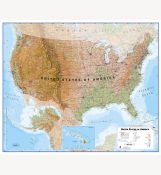 Wall Map Sale Buy Online Maps International