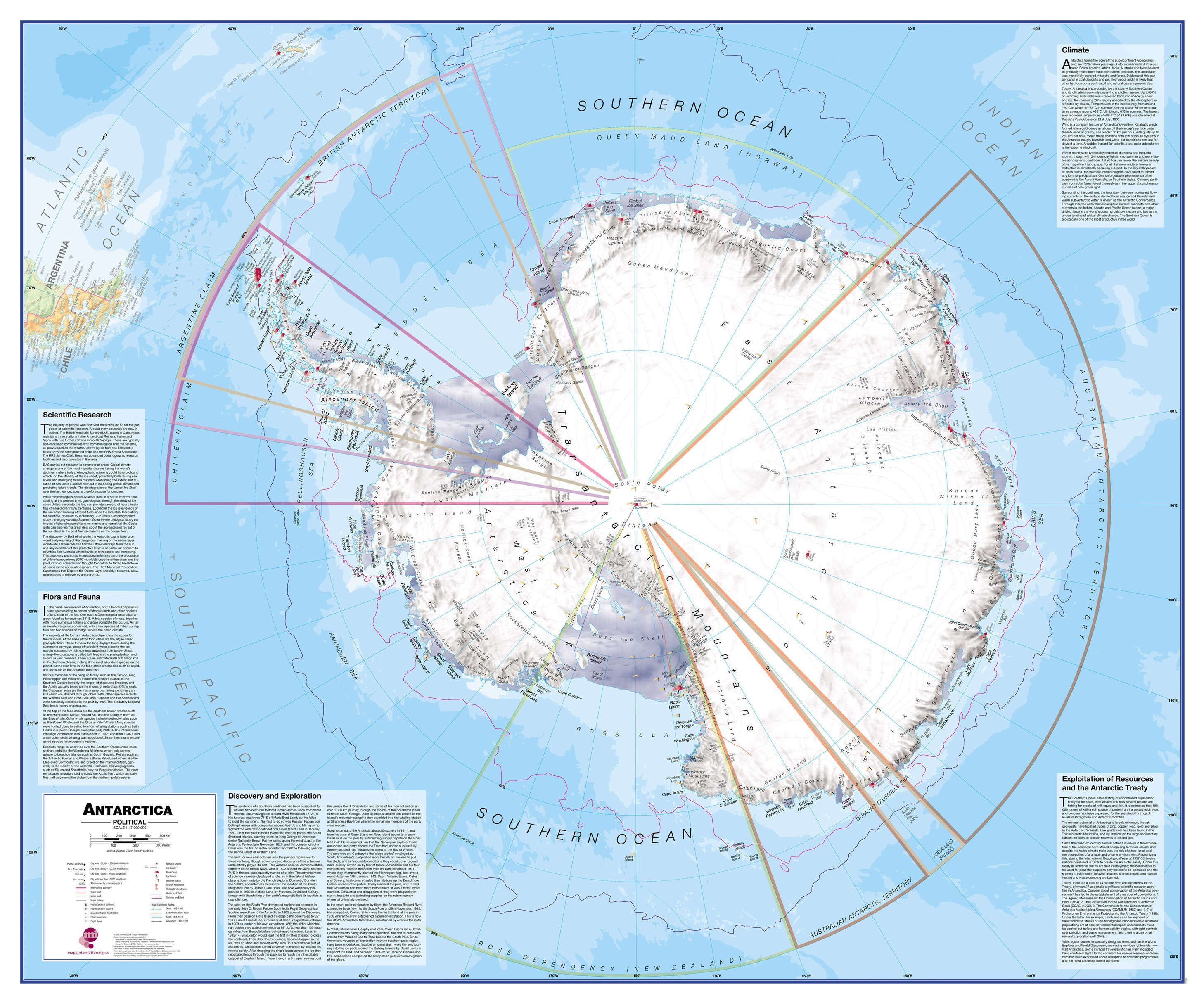 Political Antarctica Wall Map on map of argentina, south america, map of arctic, map of pangea, southern ocean, map of mongolia, map of north pole, map of europe, map of the continents, map of earth, map of south shetland islands, map of western hemisphere, south pole, pacific ocean, map of italy, indian ocean, map of iceland, map of south orkney islands, north america, arctic ocean, map of oceania, map of weddell sea, map of africa, map of antarctic peninsula, map of world, map of australia, map of ross ice shelf, north pole, atlantic ocean,